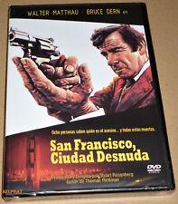 SAN FRANCISCO CIUDAD DESNUDA / THE LAUGHING POLICEMAN -English Deutsch Español-