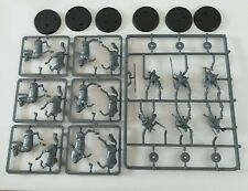 The Lord of the Rings™ Battle of Pelennor Fields 6 plastic Riders of Rohan