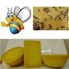 Cire d'abeille 100% issue de nos ruches les 50 g