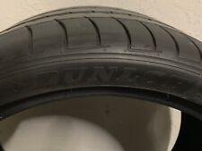 Dunlop SP Sport Maxx GT DSST 325 30 21 108Y Runflat Tire RSC 6/32nds BMW