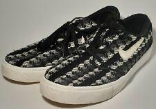 RARE🔥 Nike Stefan Janoski SB Warmth Pack Black White 10 685277-016 Men's Shoes
