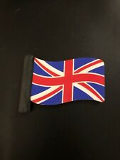 British Union Jack Design UK Car Aerial Topper National Britian Flag