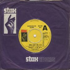 Booker T & The MGs Soul Clap 69 Stax Demo Stax 127 Soul del norte Motown