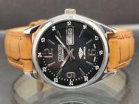 Vintage Citizen Automatic Movement No. 8200 Stainless Steel men's Watch