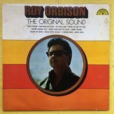 Roy Orbison - L'Original Sound - Sun Records 6467-005 VG État