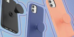 Genuine OtterBox Figura + Pop Series Case for iPhone 11 Pro  - Various colour