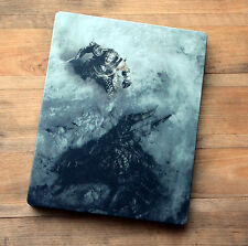 Elder Scrolls V Skyrim Special Edition Steelbook - NEW - No game Collectors