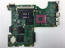 "0K137P Intel Motherboard For DELL Inspiron 1440 laptop, 48.4BK09.011 08265-1 ""A"""