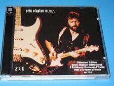 Eric Clapton / Blues (Australia 1999, Polydor, Universal 547 178-2) - 2 CD