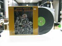 Gebraucht Dummy Von Folklore Aragones LP Spanisch 1981 Klappcover