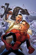 Ultimate Comics Spider-Man - Chameleons by Brian Michael Bendis MAKE OFFER!