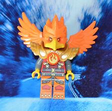 LEGO CHIMA new  Mini Figure FRAX in Blister Pack