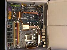 !!! BIOS F12 - SLIC 2.1 !!! GIGABYTE GA-EP45-DS5 ATX LGA775 DDR2 MOTHERBOARD