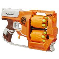 Nerf Zombie Strike FlipFury Blaster Fun Boys Kids Gun Toy Brand NEW