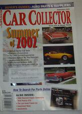 Car Collector Magazine Million Dollar Car Gala September 2002 030415R