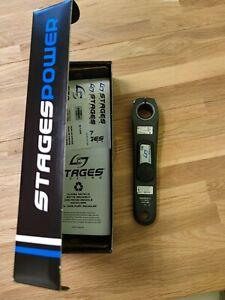 Stages Powermeter Ultegra R8000 170mm