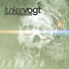 FUNKER VOGT Feel The Pain LIMITED CD Digipack 2018 (VÖ 07.09)