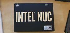 Intel® NUC Kit NUC8i7HVK Hades Canyon