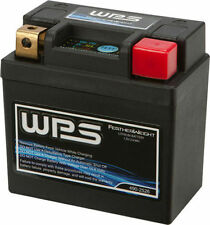 WPS Featherweight Lithium Battery KTM Factory Ed 2016 KTM Husqvarna 250 350 450