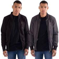Abrigos y chaquetas de hombre LA de poliéster