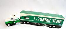 Corgi Quaker State Semi Truck