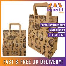 """Fuerte bolsa para la vida/"""" /""""gran Flexi-Loop Mango portadores90/% de plástico reciclado UK"""