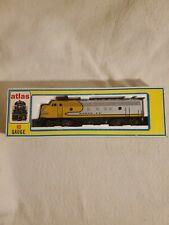 Atlas Ho Gauge Fp7 Diesel Locomotive 7041