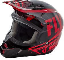 2018 Fly Racing Adult Kinetic Burnish Dirt Bike Helmet MX ATV Offroad Off-Road
