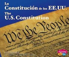 La Constitucion de los EE.UU.The U.S. Constitution (Pebble Plus Biling-ExLibrary