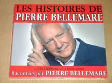 CD RARE / PIERRE BELLEMARE / LE FILS PRODIGUE + 4 HISTOIRES / NEUF CELLO