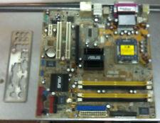 ASUS P5LD2-VM-UAYGZ P4 Socket T LGA775 mATX Motherboard with I/O Plate