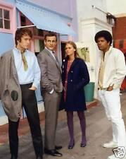 """Mod Squad"" 5x7 Peggy Lipton Television Memorabilia FREE US SHIPPING"
