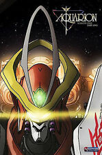 Aquarion: Season 1, Part 1 DVD