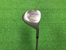 NICE Square Two Golf LIGHT & EASY Copper Balanced DRIVER Right Graphite LADIES