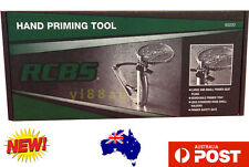 RCBS Hand Priming Tool - BRAND NEW - #90200