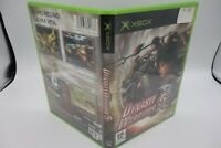 DYNASTY WARRIORS 5     XBOX PAL