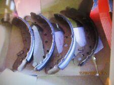 BS602 New QH Rear Brake Shoes Audi 100 5000 230 x 40mm
