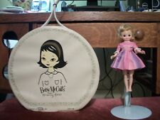 Betsy McCall Doll & Lots of Accessories Original Owner