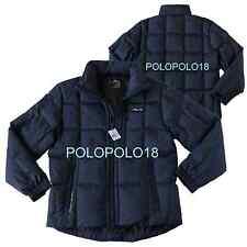 New Ralph Lauren RLX Down Puffer Ski Jacket Polo L XL 2XL
