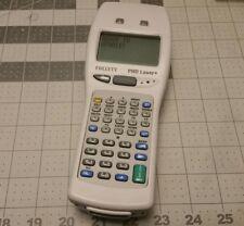 Telxon 960L Follett Phd Laser + Barcode Scanner, *Powers On - Hospital, Medical