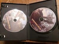 Warhammer Online: Age of Reckoning (PC, 2008) DVD-ROM, 2-Disc Set