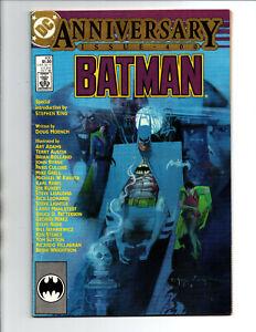 Batman #400 - Anniversary Issue - KEY - 1986 - (-VF)