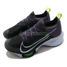 Nike Mujeres Air Zoom Tempo siguiente% FK Flyknit oscuro con pasas Mujeres Correr CI9924-500