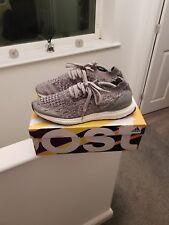 Adidas Ultra Boost Uncaged Grey Uk 9 1.0