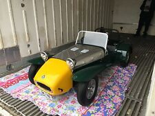 TOYLANDER / BWE GRASSHOPPER TOT ROD CATERHAM KIT CAR WESTFIELD