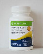 HERBALIFE Herbalifeline, 73.46g, 90 capsules Exp:03/2019