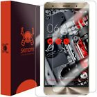 Skinomi TechSkin Full Body & Screen Protector for Asus Zenfone 3 Deluxe