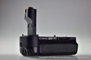 Canon BG-E6 Battery Grip for 5D Mark II Excellent
