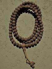 Tibetan Buddhist Prayer Bead Mala 108 Bead Baby Bodhi Seed