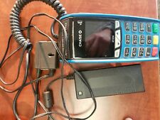Ingenico Chase Ict250 Credit Card Terminal. Used Good Condition